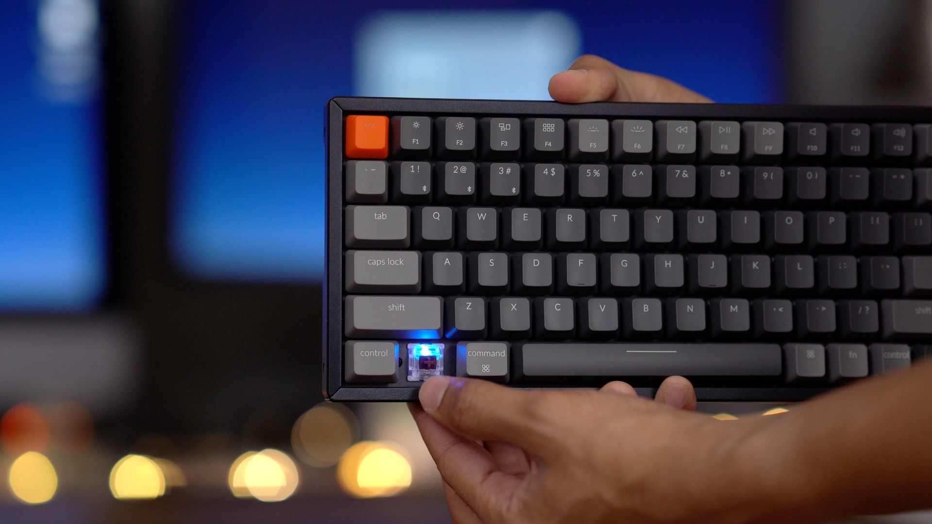 Keychron K2 RGB