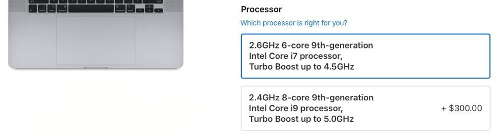 My next Mac will be a lower spec