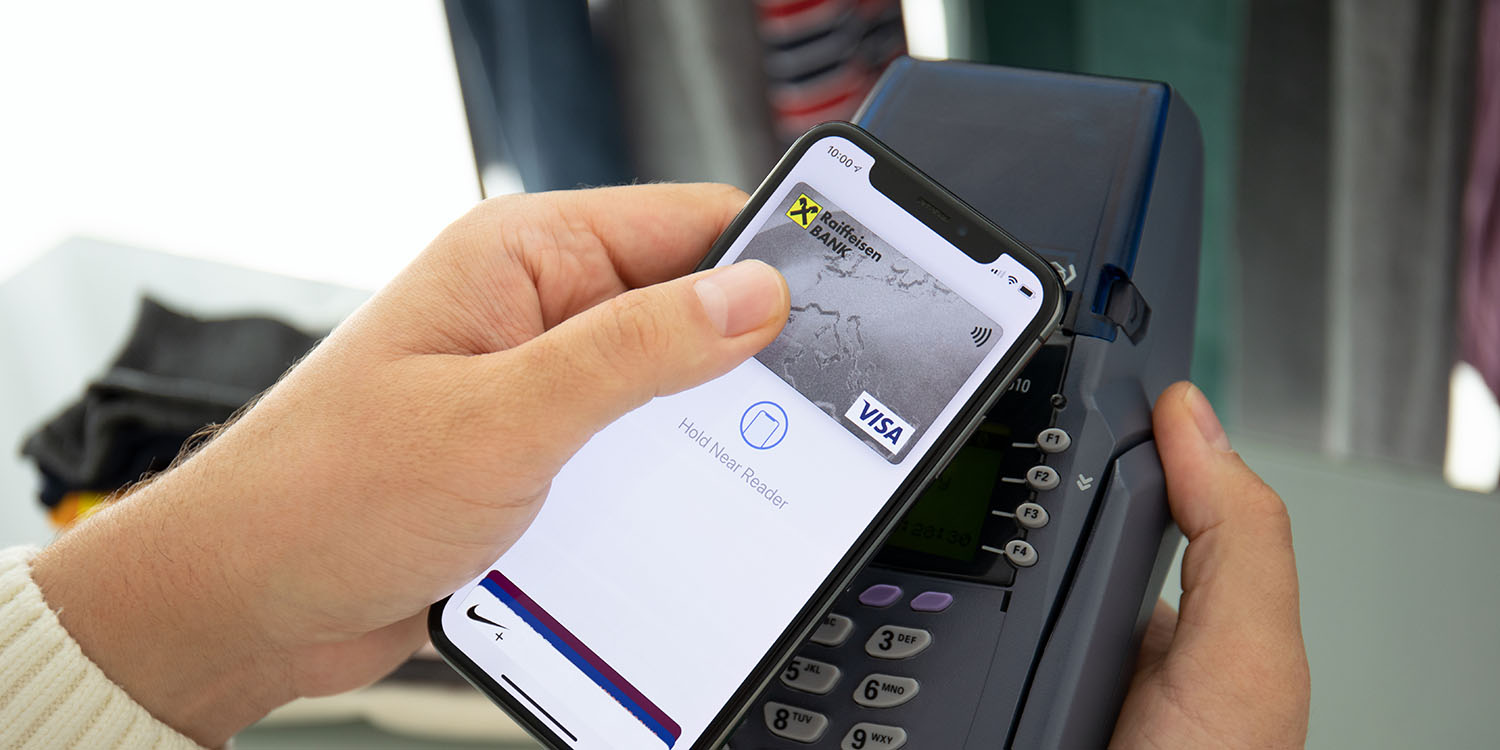 Germany forces Apple to let other mobile wallet services use iPhone's NFC chip