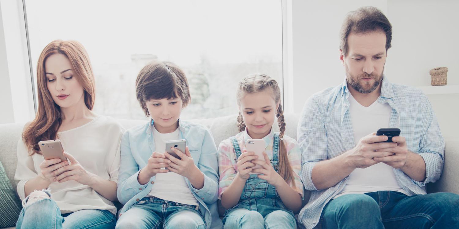 Problematic Smartphone Usage now a psychiatric disorder; 23% of kids affected