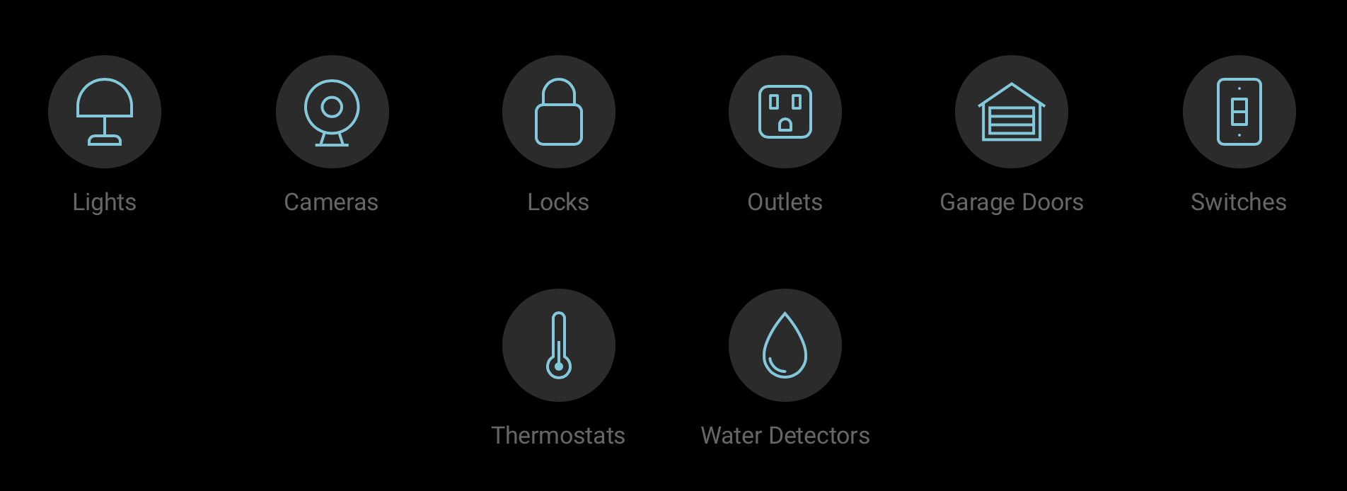 Abode HomeKit security system