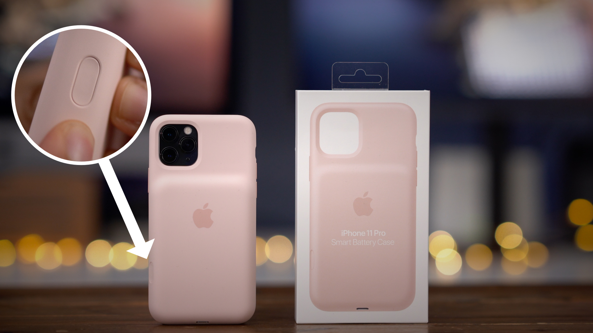 Official Apple iPhone 11 Pro / Pro Max Silicone Cover Review - YouTube