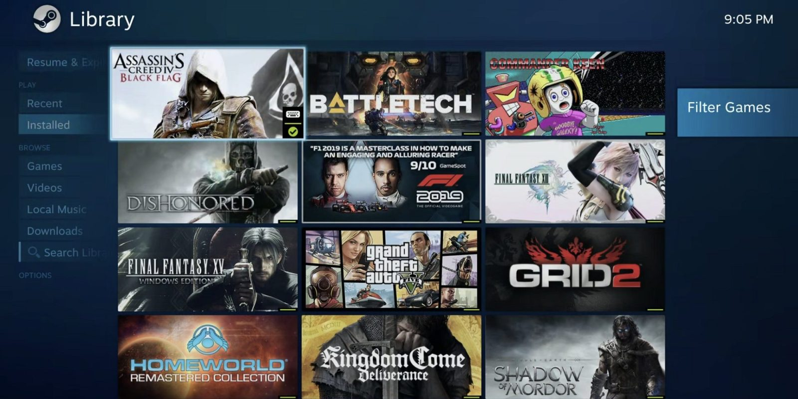 How To Stream Steam Games To Your Ipad 9to5mac