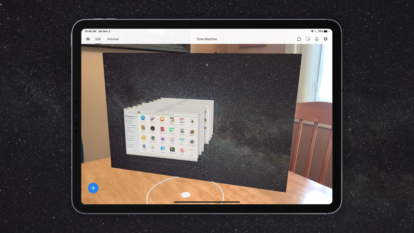 Hands-on with Aero, Adobe's new AR creation app