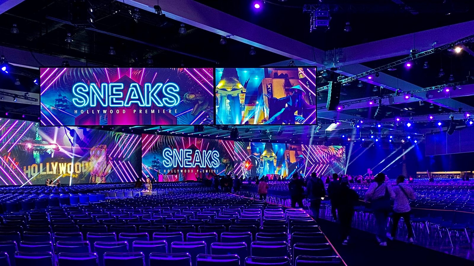 Adobe MAX Sneaks 2019: AR prototyping, automatic photo relighting, image manipulation detection, more previewed