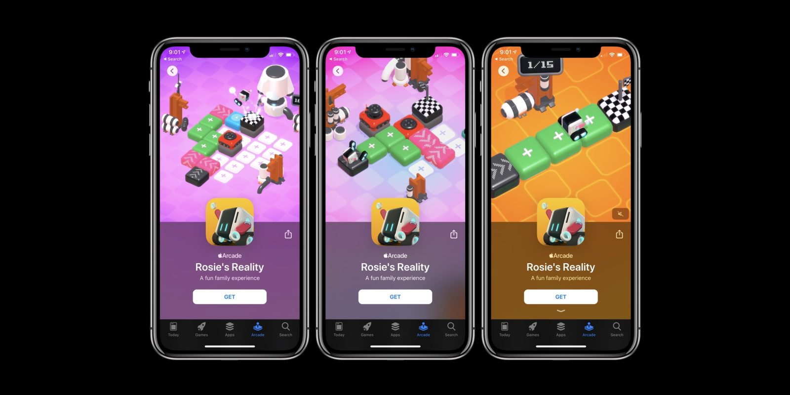 These Are The Latest Apple Arcade Games For Iphone And