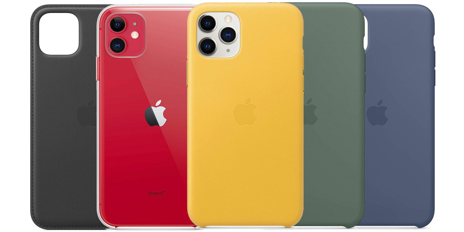 Nearly every official Apple iPhone case on sale from $24, Best Buy's new Beat the Rush sale, more
