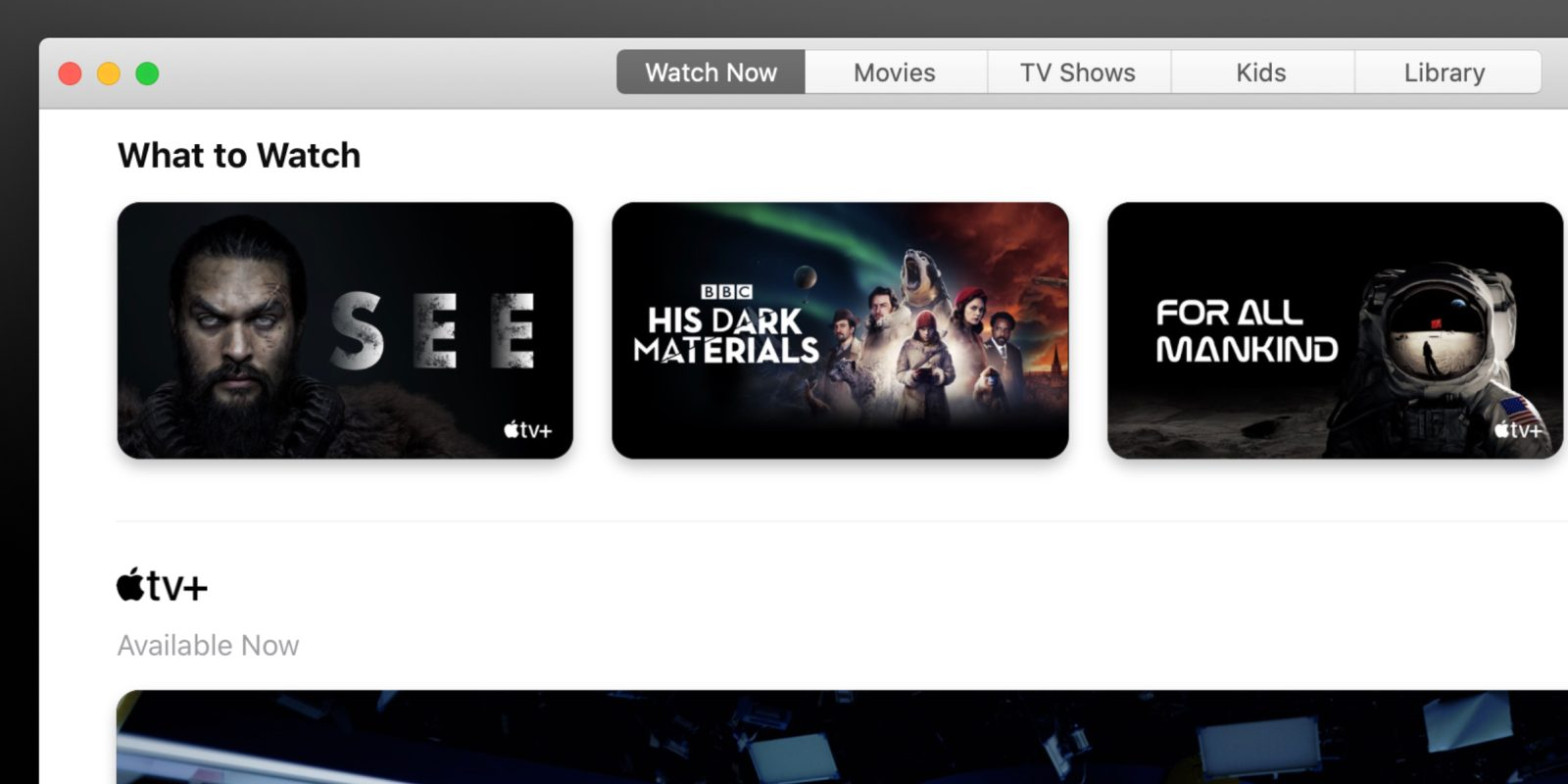 Opinion: The worst part of Apple TV+ is the TV app - 9to5Mac