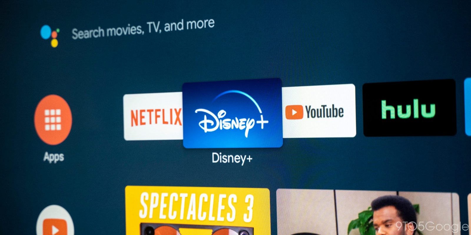 Disney+ update adds 'Continue Watching' section, rolling out now