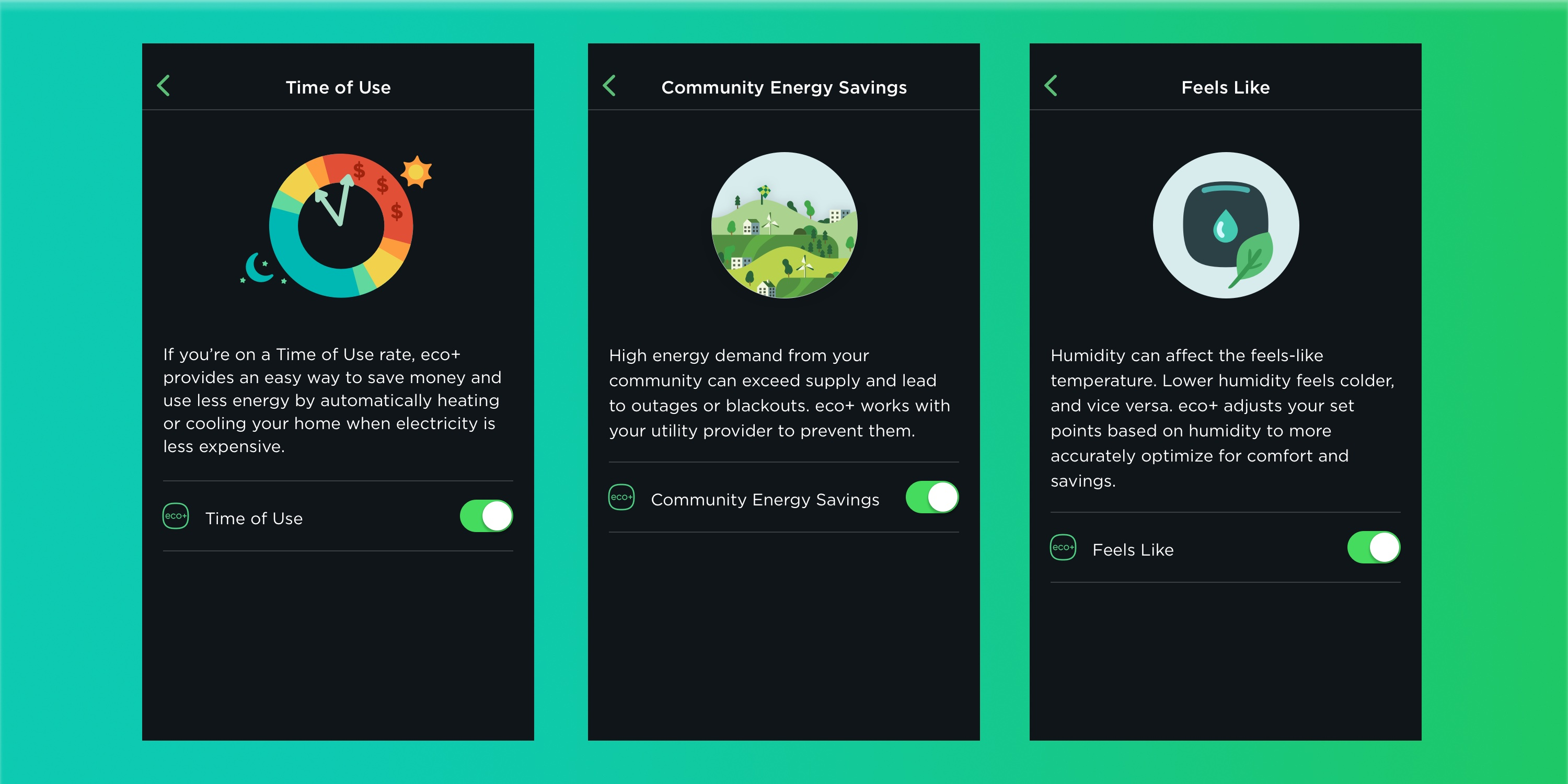 Ecobee Debuts Eco  Update W   Time Of Use  More Smart