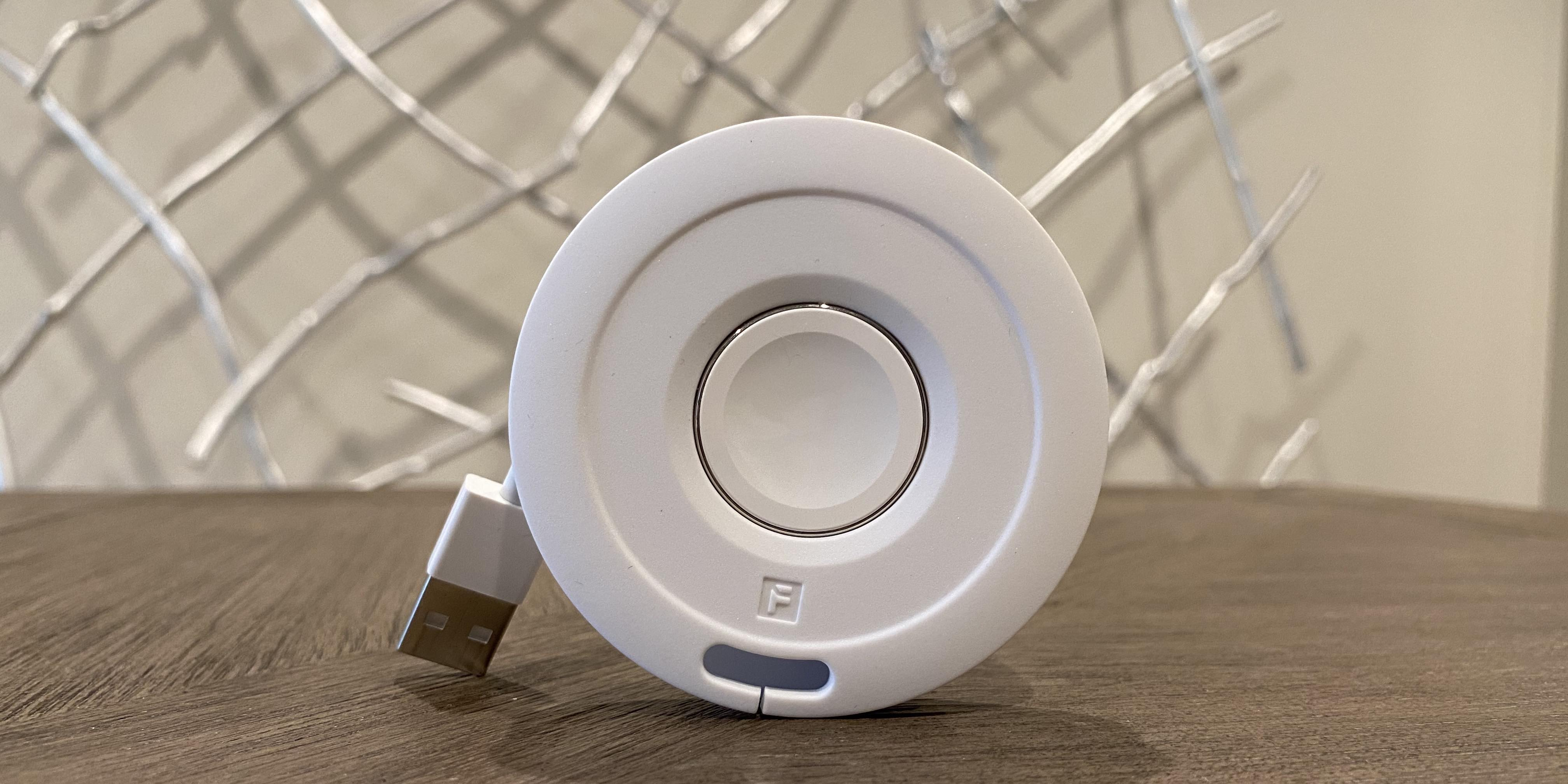 Fuse cable management for every Apple device Side Winder Apple Watch