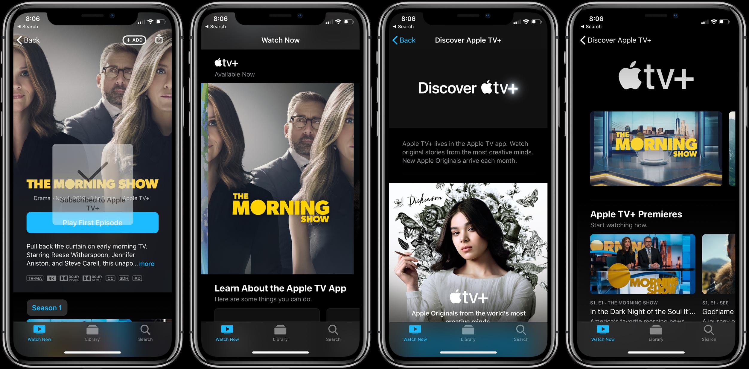 How to get free year Apple TV+ walkthrough 2