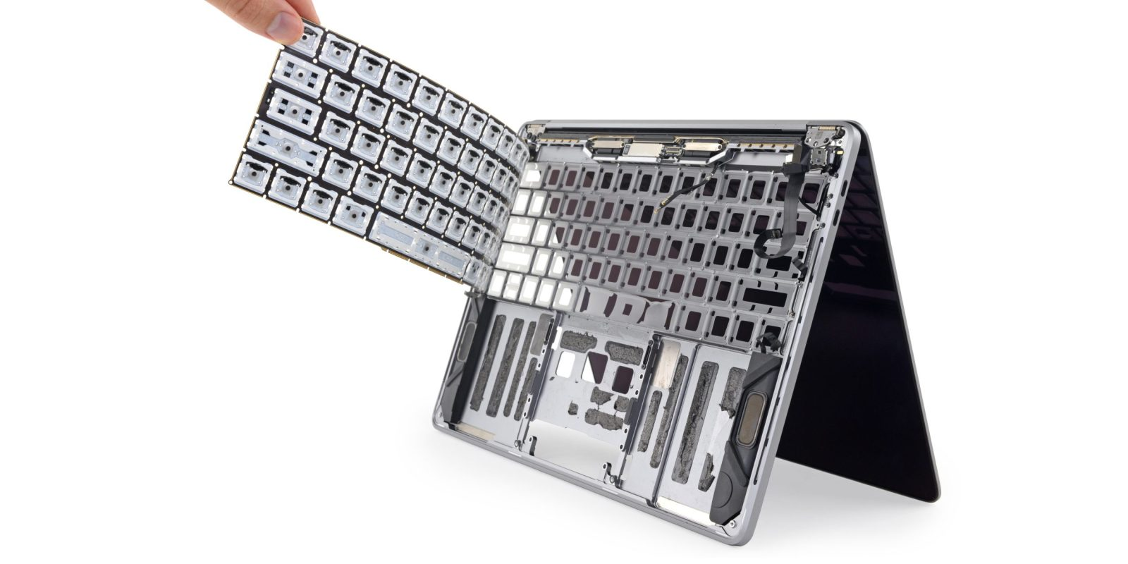 Selling your MacBook? Here's how to repair the butterfly keyboard for free and get more money