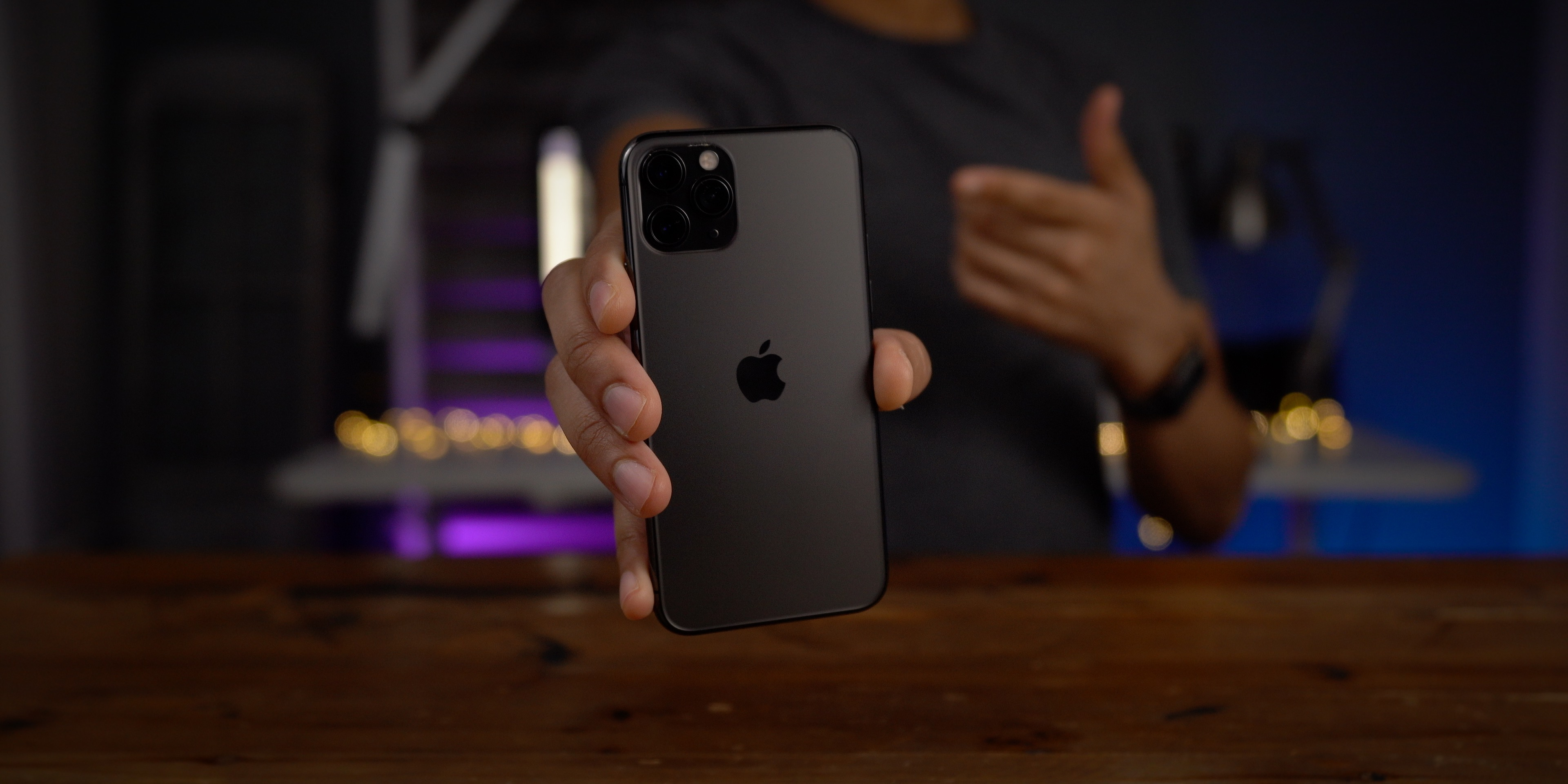 Iphone 11 Pro Review Is It Worth The Significant Price Premium 9to5mac