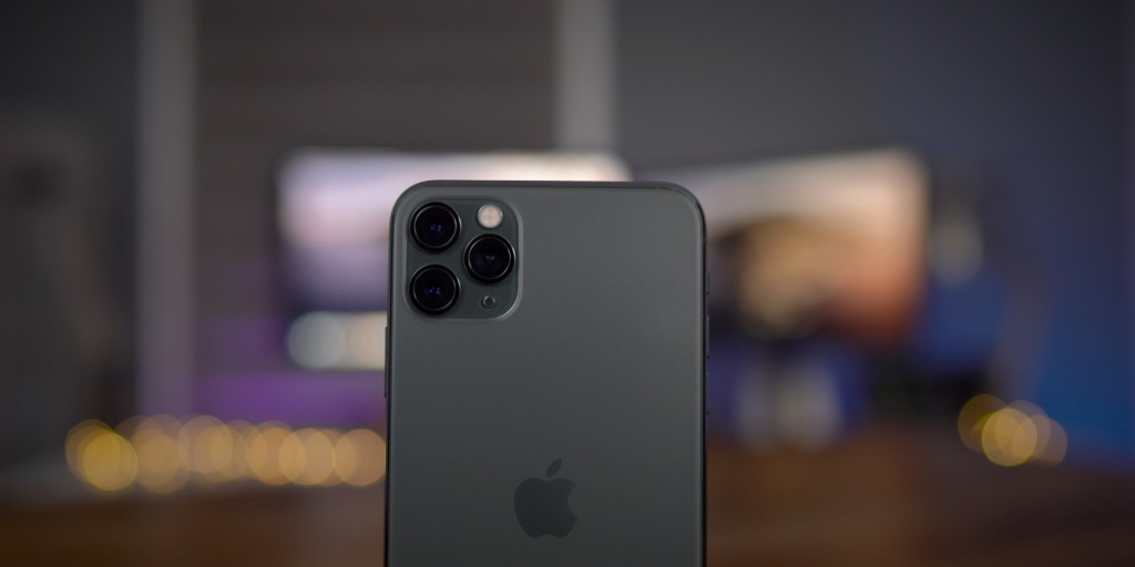 Apple's latest Shot on iPhone video highlights the iPhone 11 Pro's Ultra Wide lens - 9to5Mac