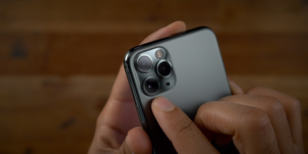 How to remotely control your iPhone camera with Apple Watch - 9to5Mac