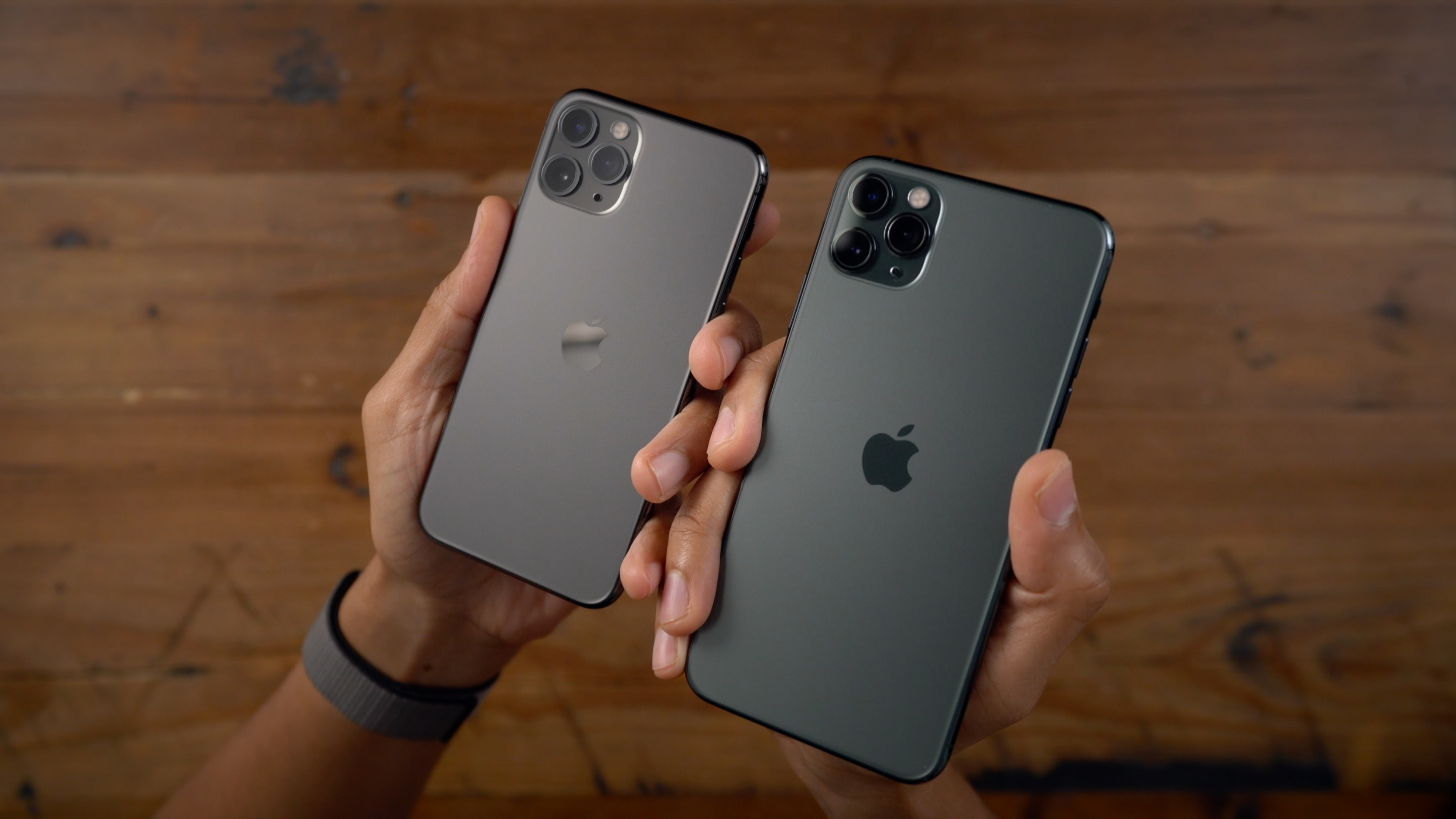 Analyst Apple Cutting Iphone 11 Pro Production By 25 Consumers Focused On 5g Iphone 12 Lineup 9to5mac