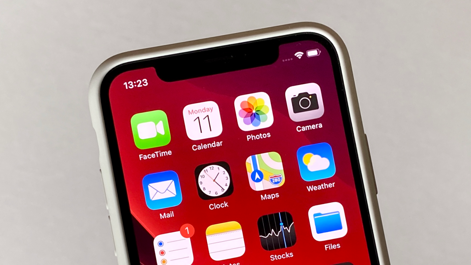 Checkra1n is the first public jailbreak tool compatible with iOS 13