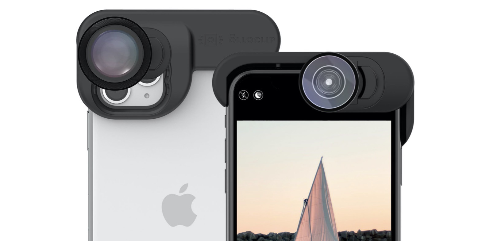 Olloclip aims to enhance iPhone 11 photography with new external lens systems