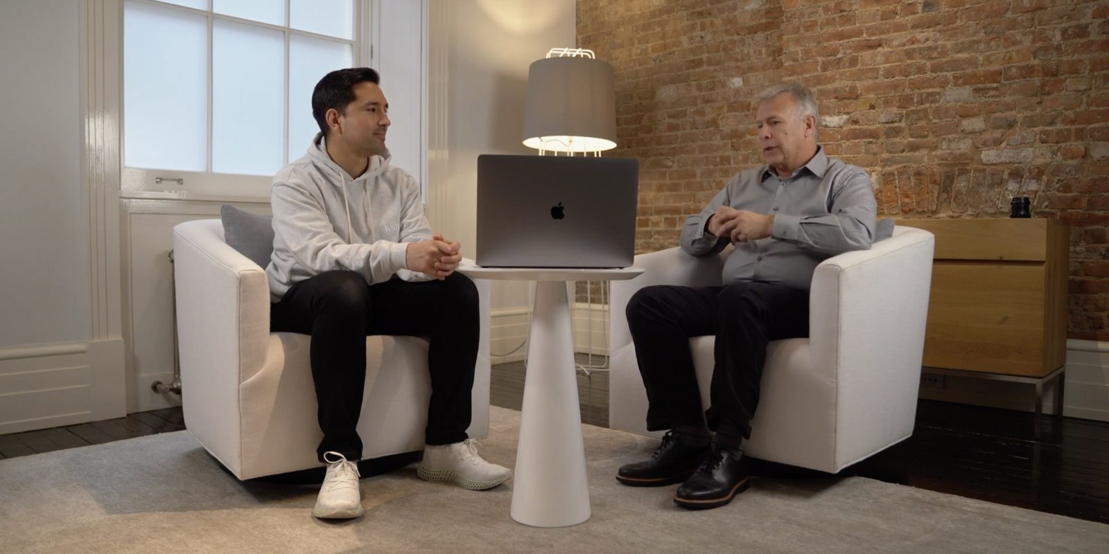 Phil Schiller says SD card slot and other ports 'probably not' ever returning to MacBook Pro