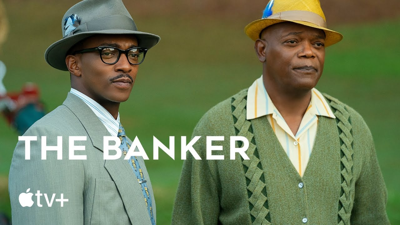 Apple cancels premiere of 'The Banker' original film starring Samuel L. Jackson over 'concerns'