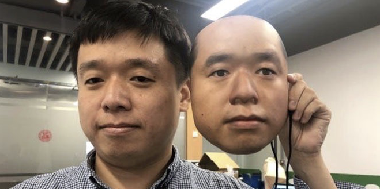 3D mask or photo fools airport and payment face-recognition, but not Face ID