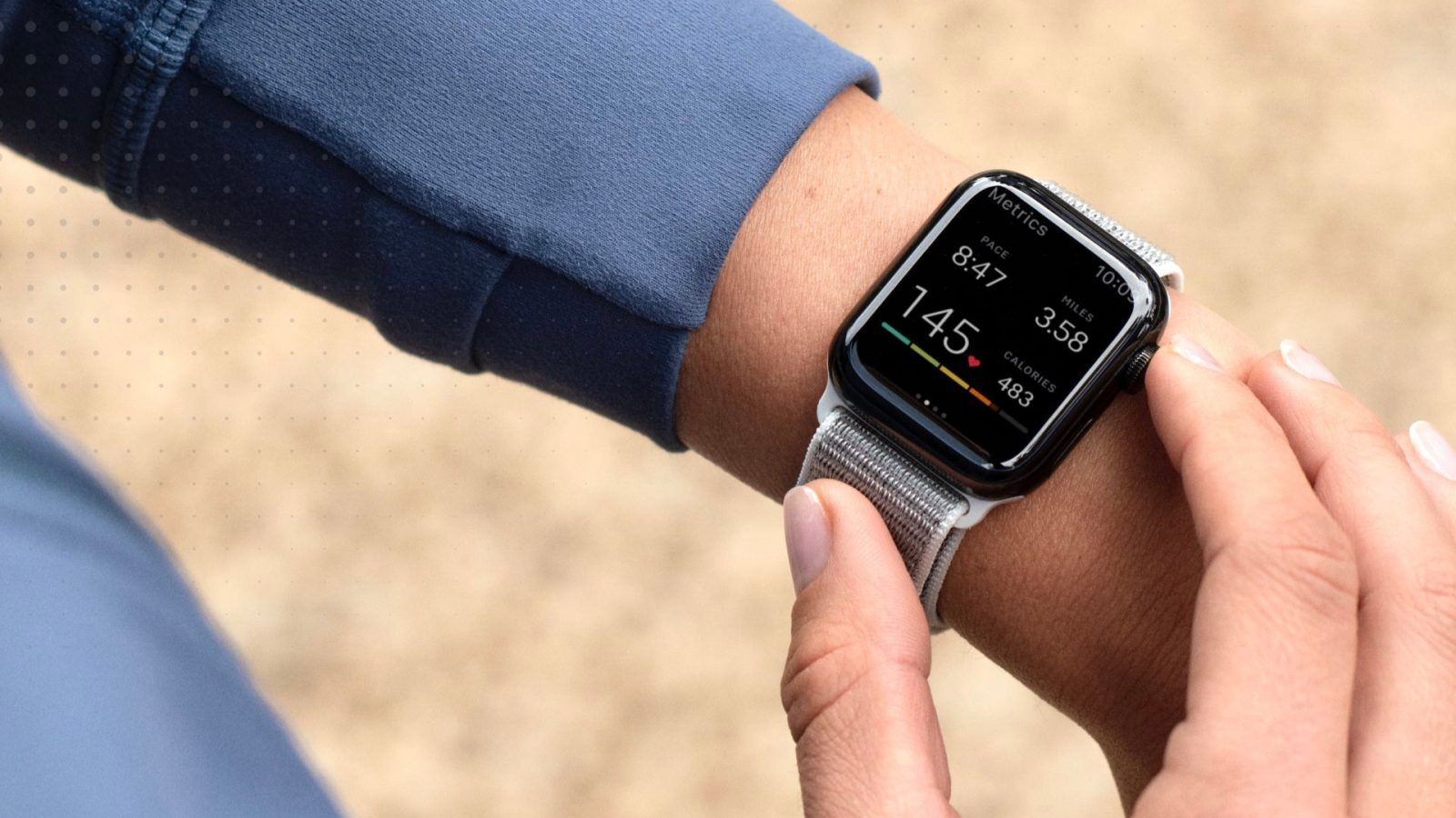 Peloton launches official Apple Watch app for viewing workout data