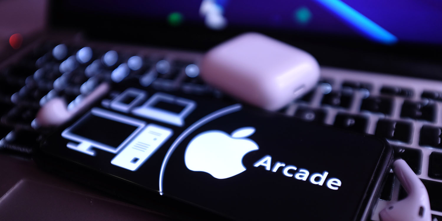 Apple Arcade annual subscription now available, with two months free