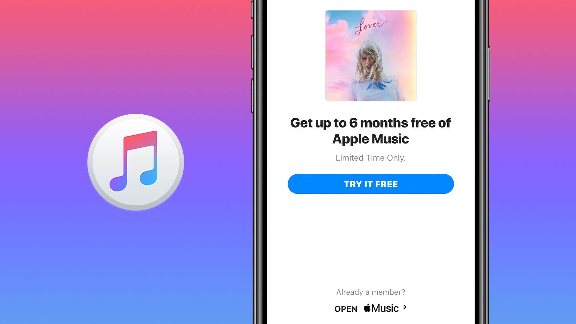 how to get free songs on apple music