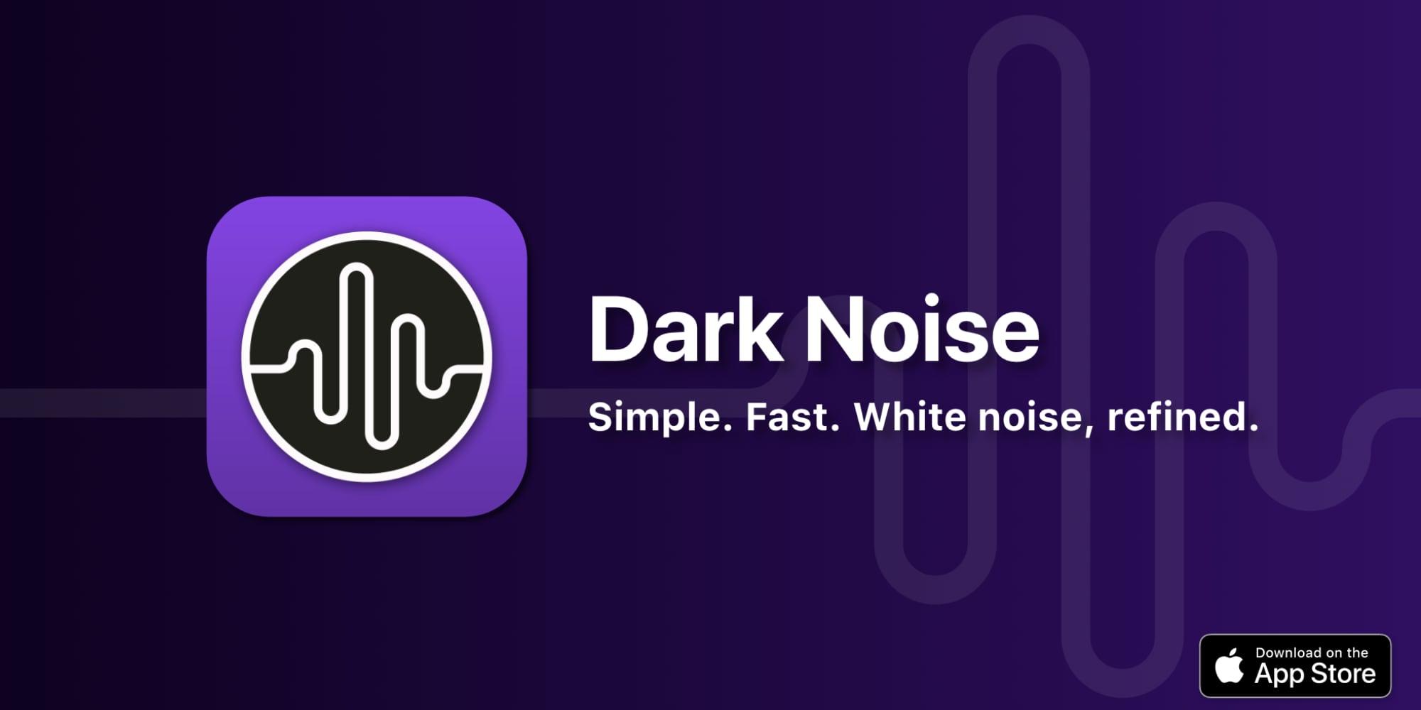 Dark-noise