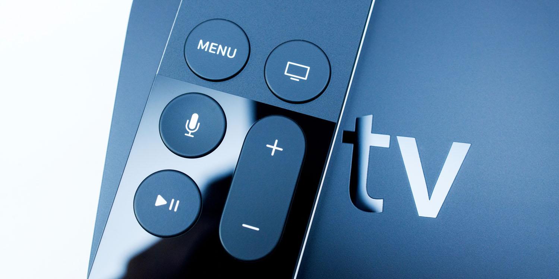 Dolby Vision on Apple TV 4K