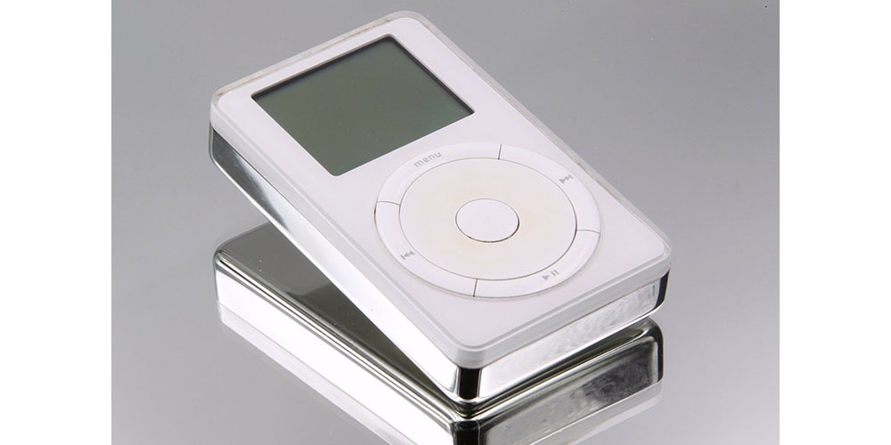 Favorite Apple products – iPod