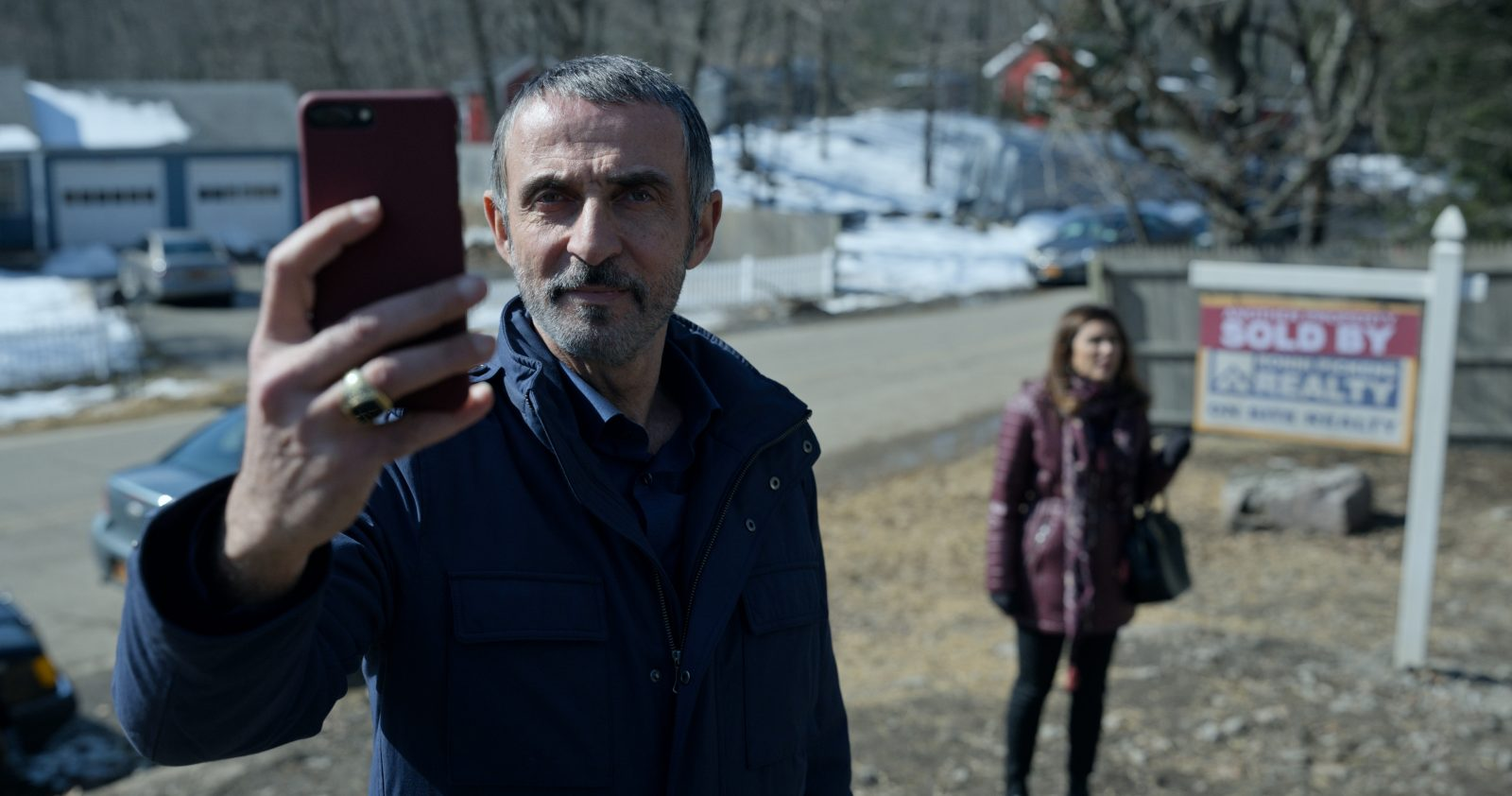 Apple sets January premier for 'Little America' anthology, renews for season 2