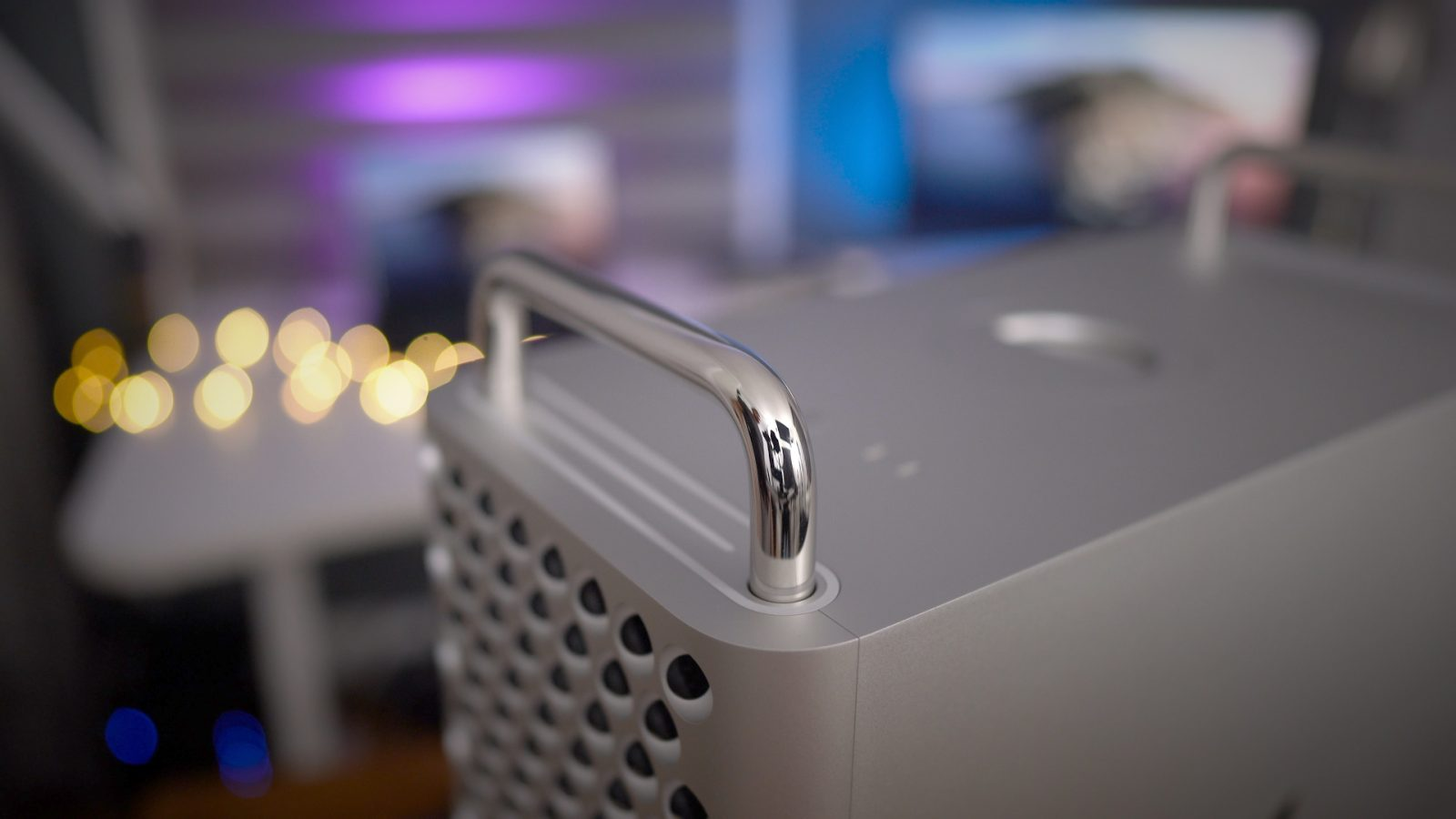 Top 2019 Mac Pro features: plenty of room for growth [Video]