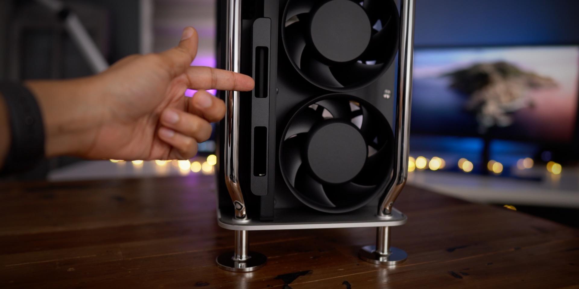 Mac Pro SSD