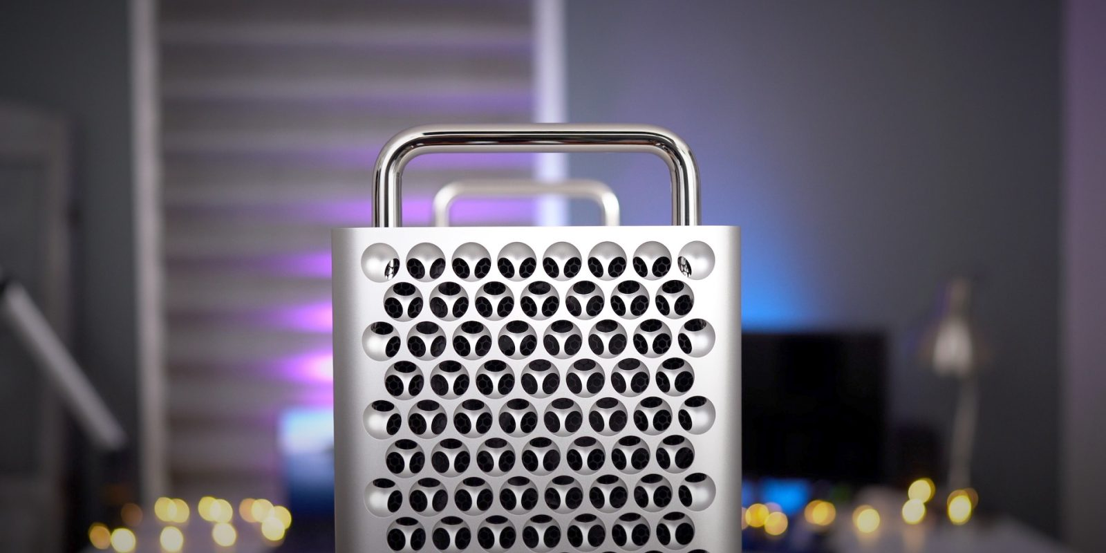 Here's what we know about Apple's plans for the Mac Pro and Pro Display XDR