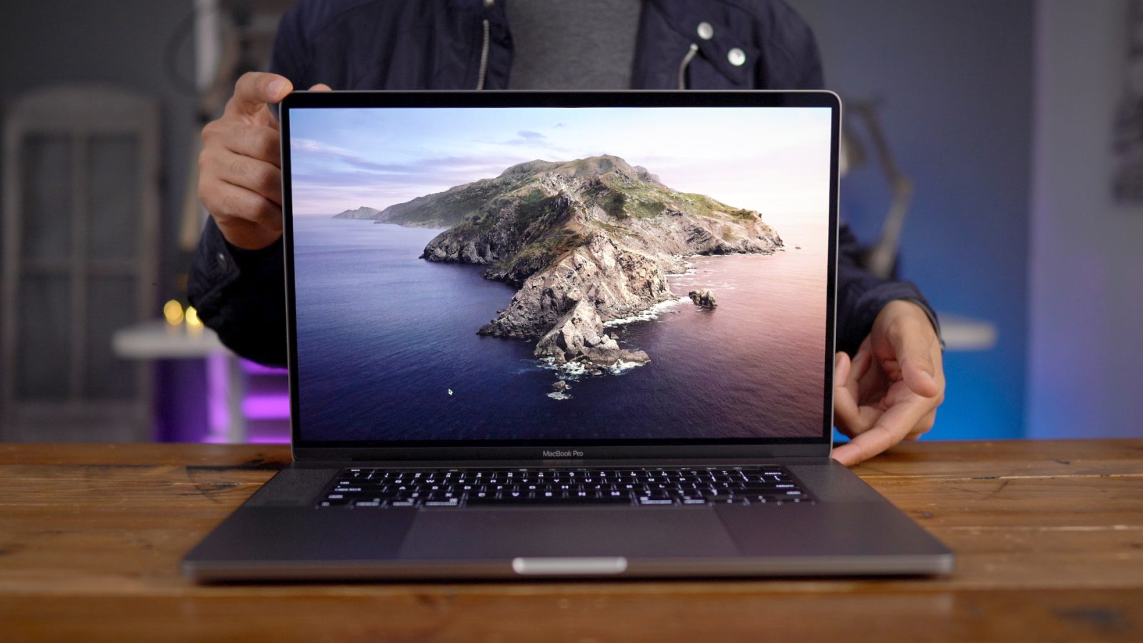 16-inch MacBook Pro review — a great keyboard is just the start [Video]