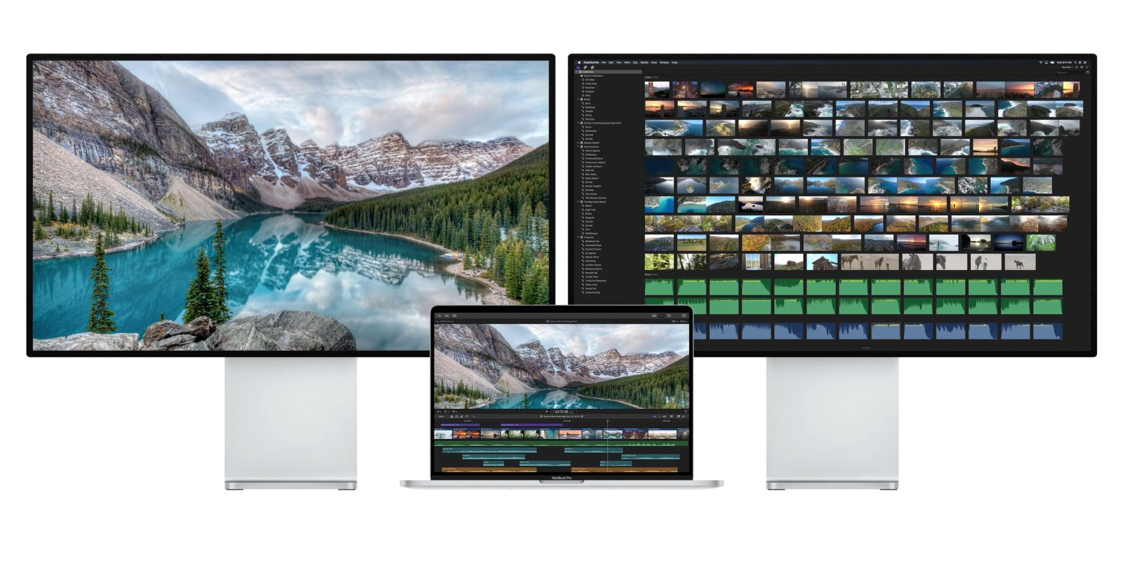 Here are the Macs that will work with the Pro Display XDR, plus workaround for older Macs