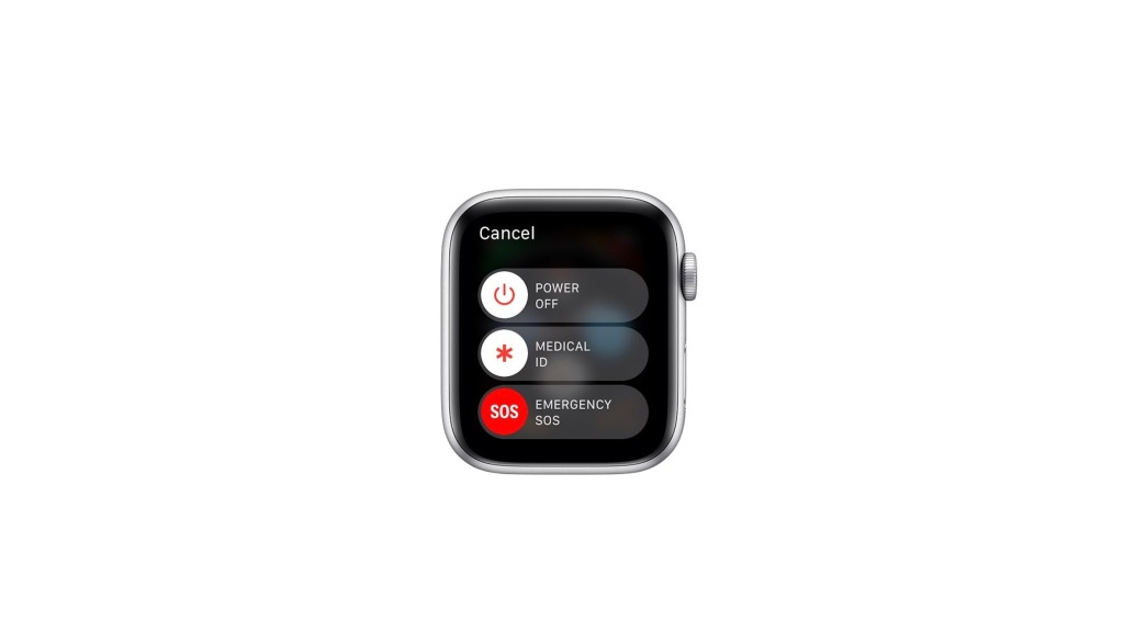 photo of US Coast Guard credits Apple Watch SOS with helping stranded kayakers seek help image