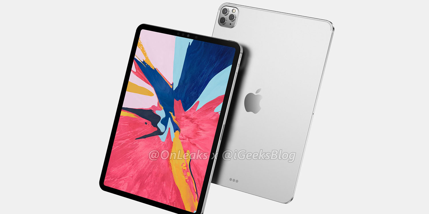 Should you wait for the 2020 iPad Pro, or is it OK to buy now?