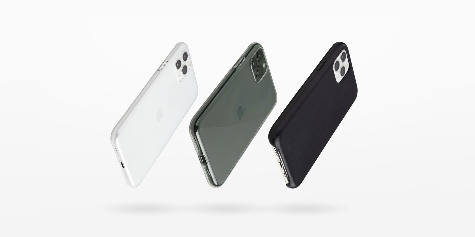Get totallee's super thin iPhone cases, screen protectors, and wireless chargers 30% off