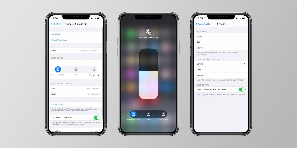 Top Airpods And Airpods Pro Tips And Tricks 9to5mac