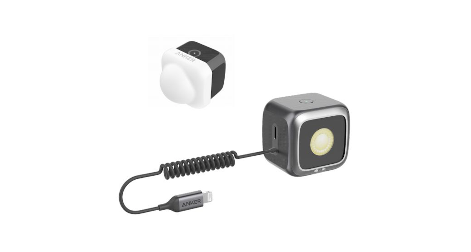First MFi-certified LED flash for iPhone 11 photography now available