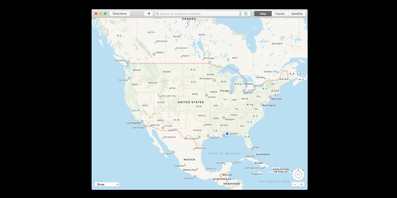 Massive Apple Maps rebuild of the US complete as changes roll out to the Southeast