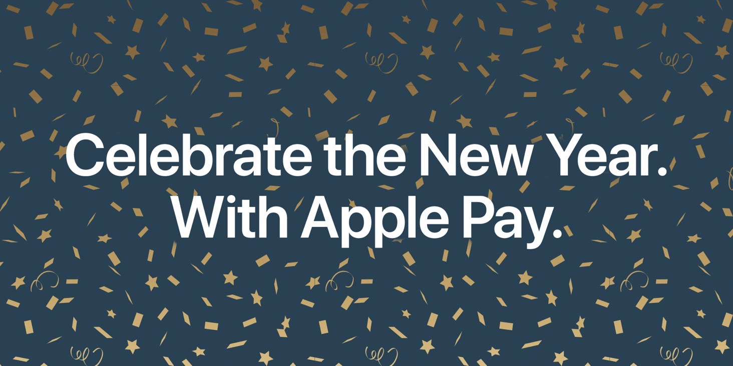 Latest Apple Pay promotion offers 20% off Grubhub through New Year's Day