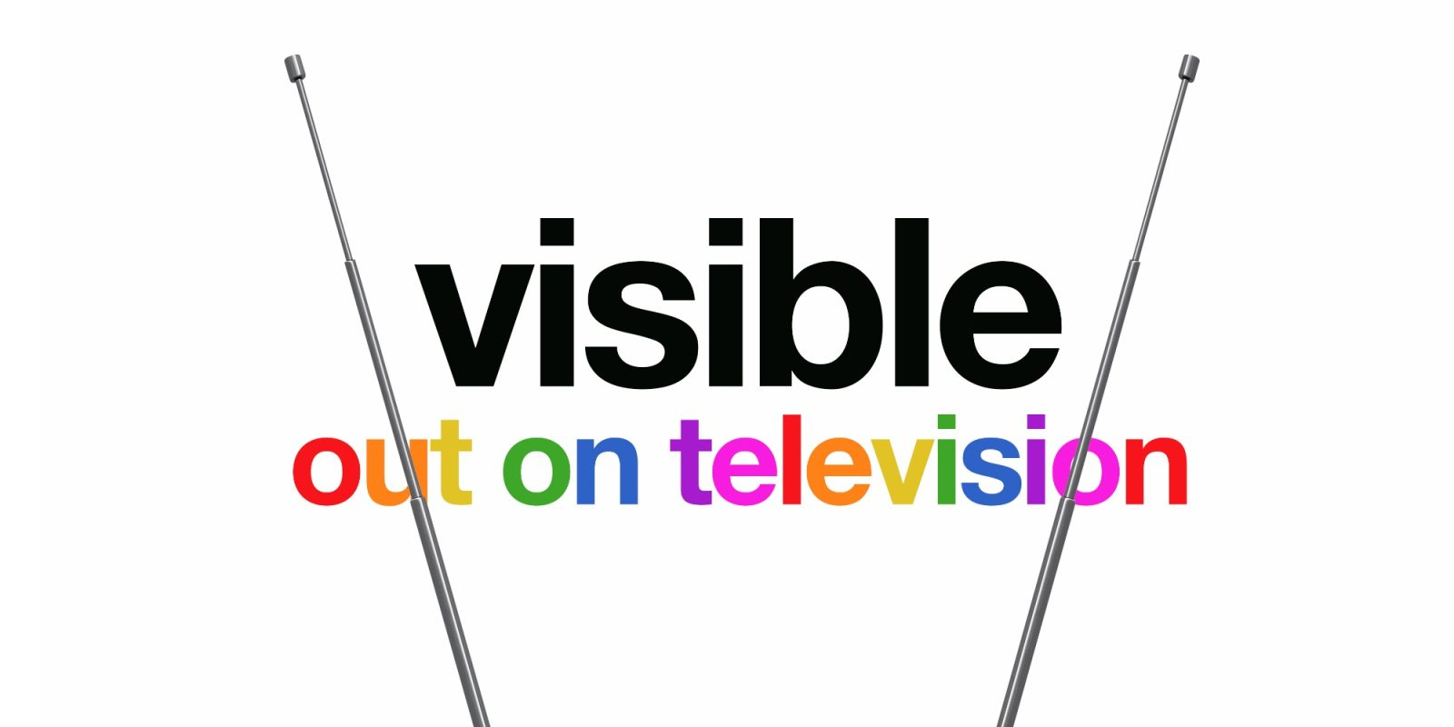 Five-part Apple TV+ docuseries 'Visible' to explore LGBTQ movement and television in February