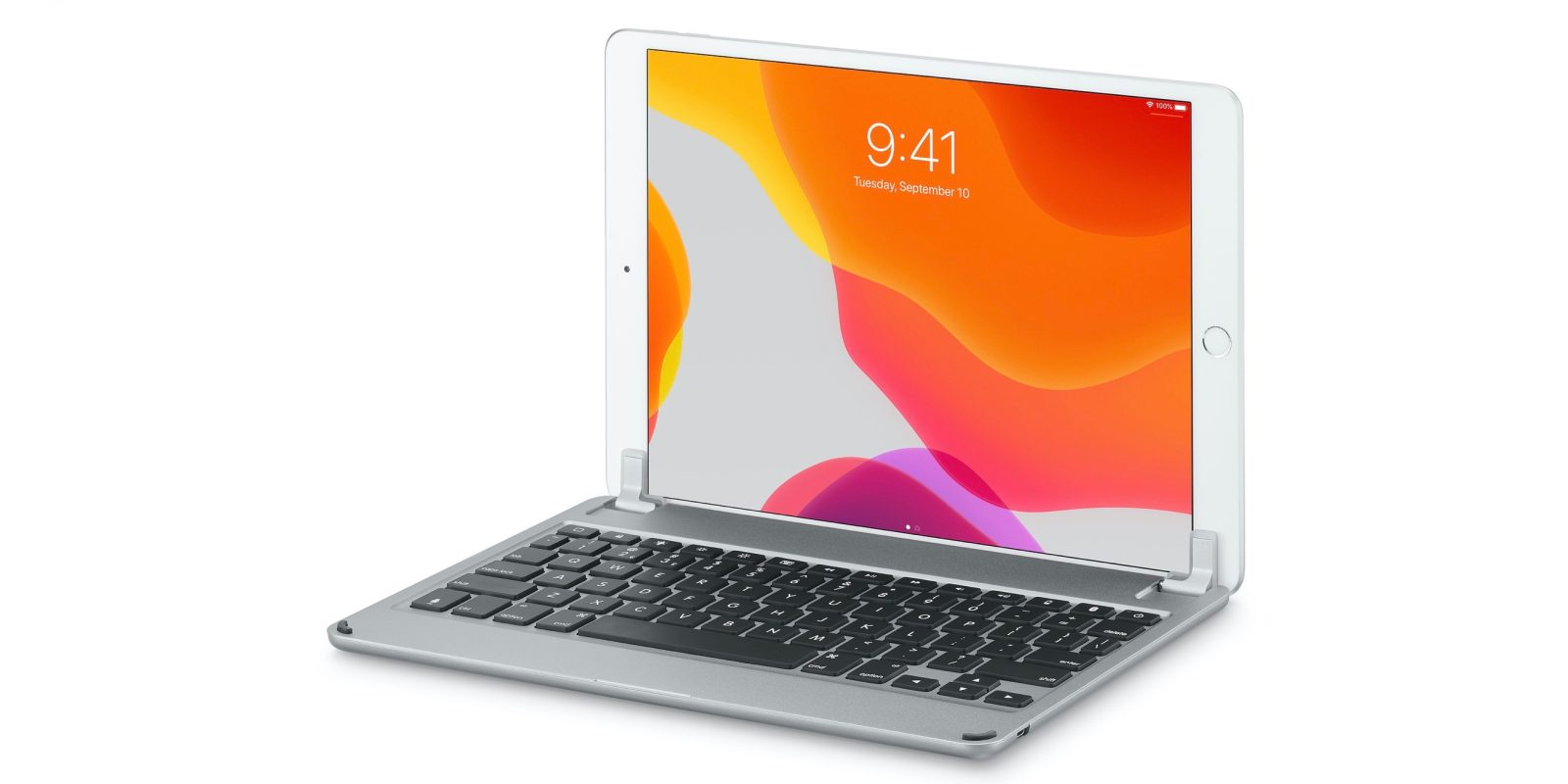 Apple now carrying MacBook-like Brydge Keykboard for 10.2- and 10.5-inch iPad