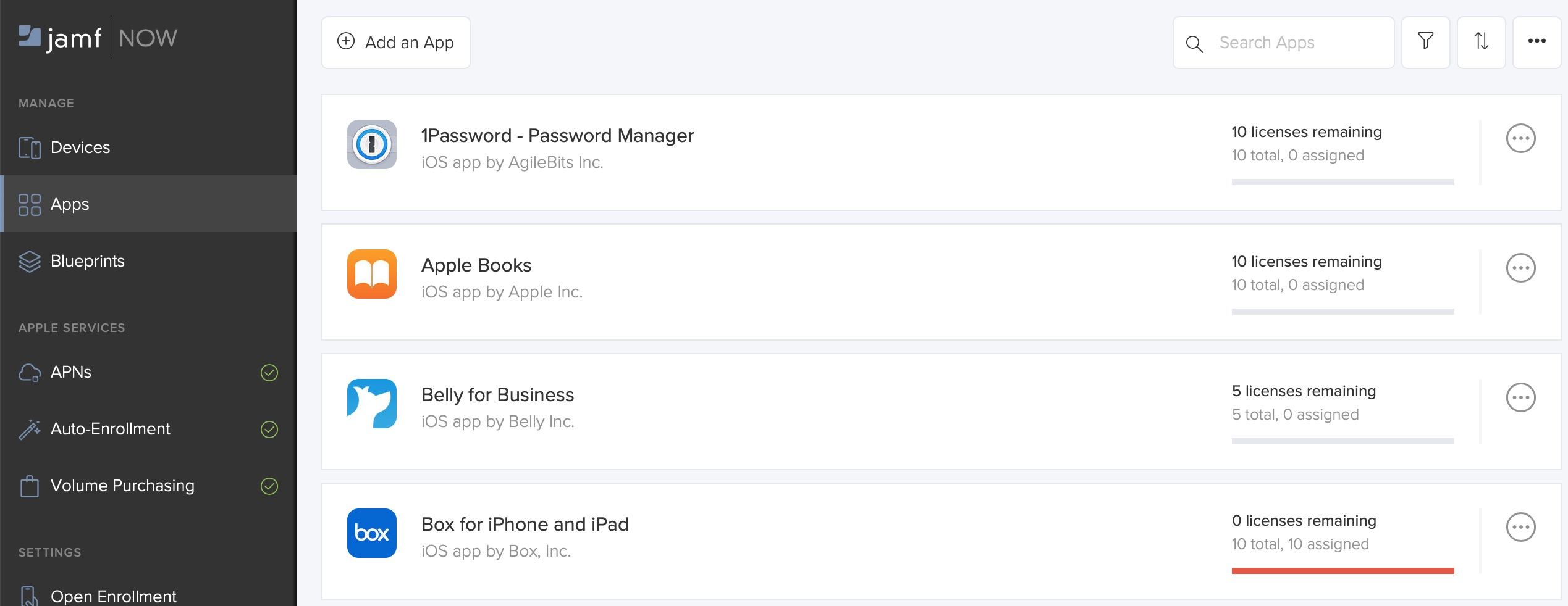 How to use Jamf Now to remotely manage iPhones, iPads, and