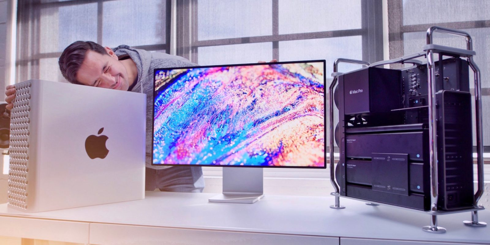 Mac Pro and Pro Display XDR first impressions, performance benchmarks, more [Videos]