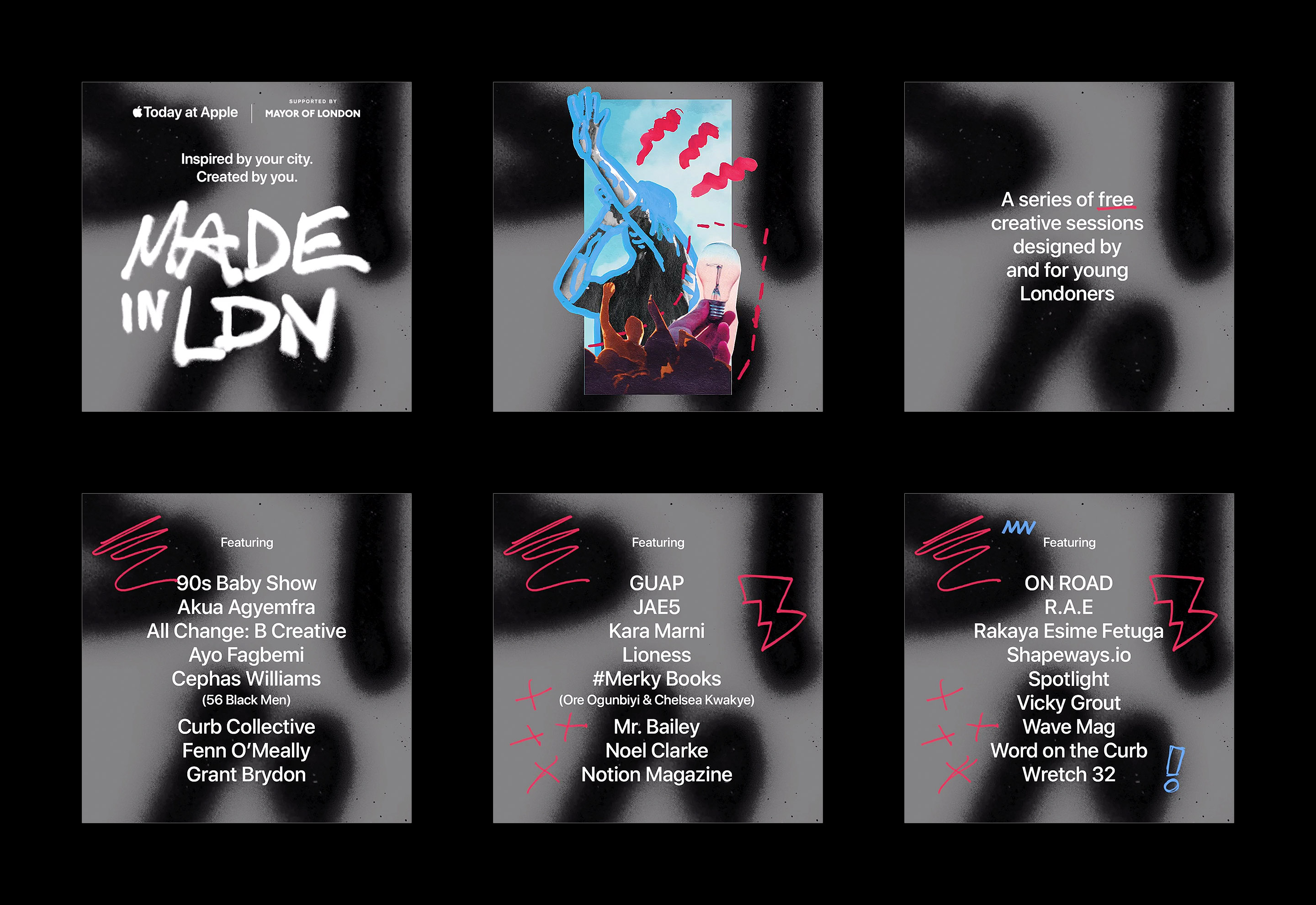 Made In LDN